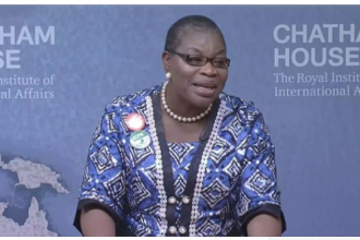 Gays,Lesbians would be treated Equally,If I am Elected President of Nigeria -Oby Ezekwesili
