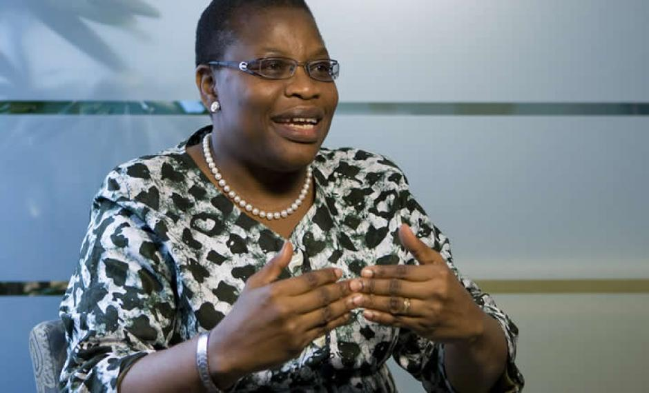 I assumed #ACPN shared my values and vision but i was wrong- #Ezekwesili