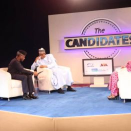 #Buhari gives reasons why #Nigerians should vote him Again - #NgTheCandidates