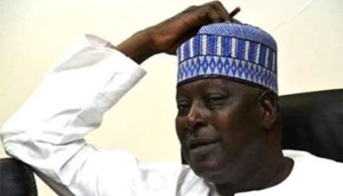 #EFCC charges #Babachir Lawal to court