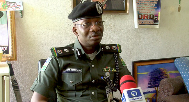 Former #CSO to #Tinubu appointed #Lagos #Police Commissioner, Edgal redeployed