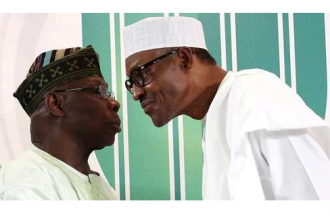 #Buhari responds to #Obasanjo's attack [TRANSCRIPT]