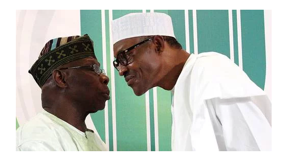 [BREAKING] #Buhari responds to #Obasanjo's attack [TRANSCRIPT]