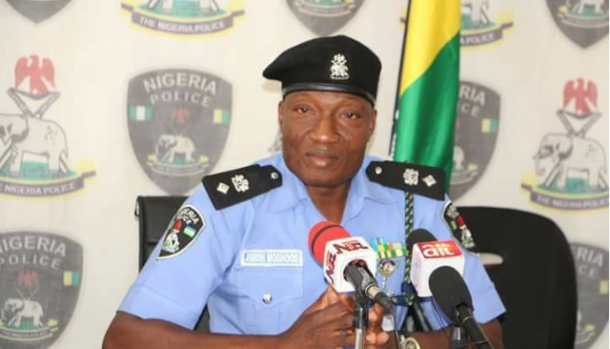Jimoh Moshood sacked as Police PRO , Frank Mba takes over