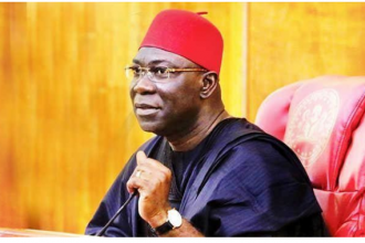 There's no division in PDP — Ekweremadu