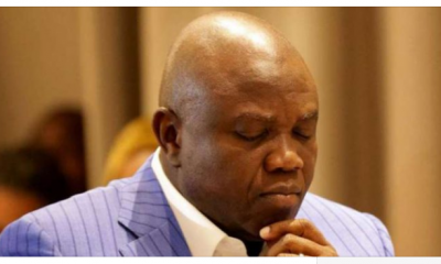 [BREAKING] #Lagos assembly moves to impeach #Ambode
