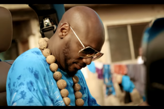 2Baba - Oyi