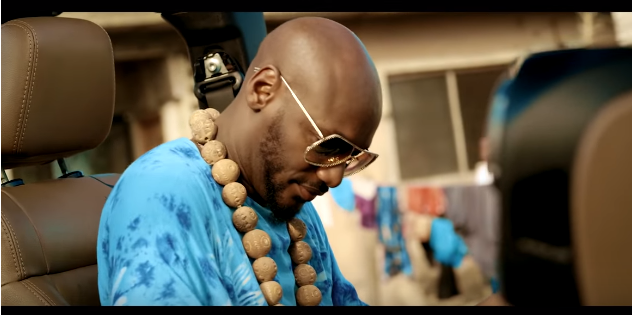 [MUSIC VIDEO] 2Baba – Oyi