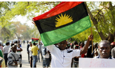 The Indigenous People of Biafra (IPOB) says it will conduct a referendum for a sovereign state of Biafra on February 16