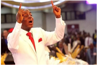 2019 prophecies of Bishop Oyedepo of Living Faith