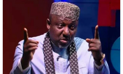2019: 'Keep off #Imo state' – #Okorocha warns #APC spokesman