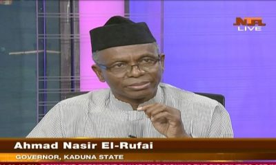 If you interfer in Nigeria's Election,We will kill you and send you back in BODY BAGS - El Rufai warns International community