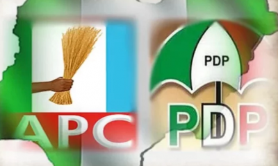 Result sheets were altered against #PDP candidate -#APC witness confesses to court