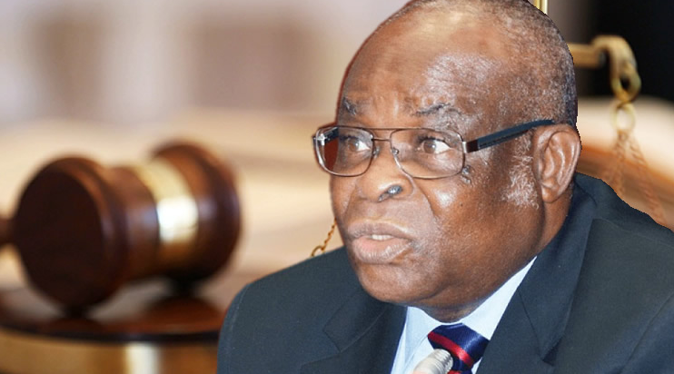 CCT adjourns, insisting on the appearance of CJN