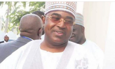 #Marwa escapes mob action at #APC rally in #Adamawa