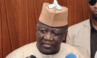 #Zamfara bandits are better equipped than Nigerian #Army - Gov #Yari