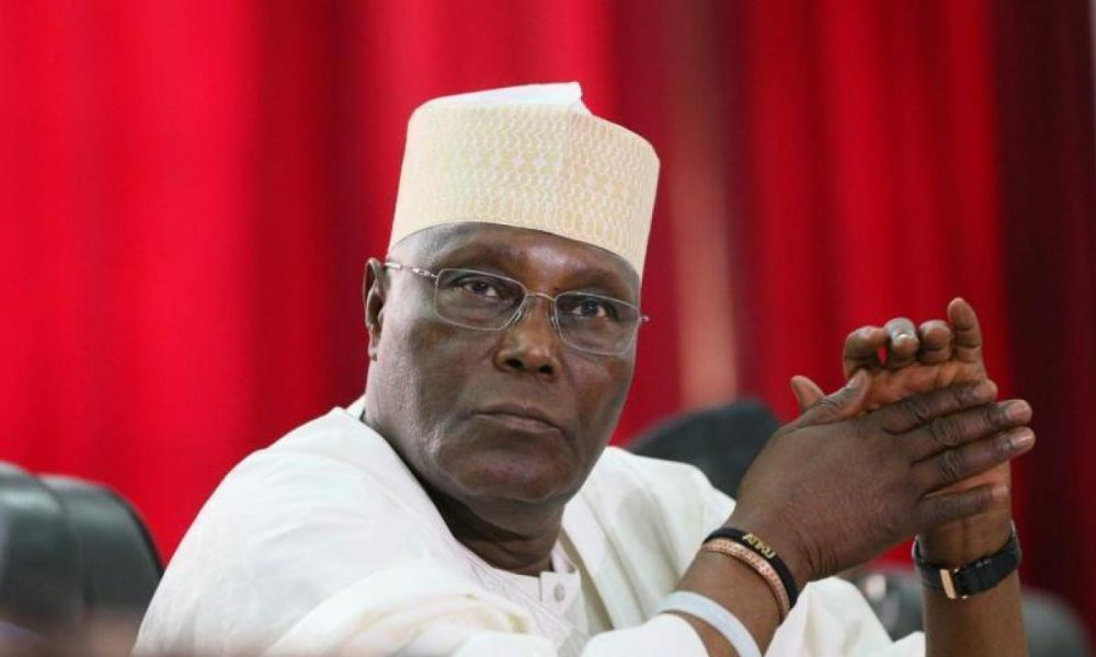 We have sufficient facts to back #Atiku's case - Atiku's Legal Team