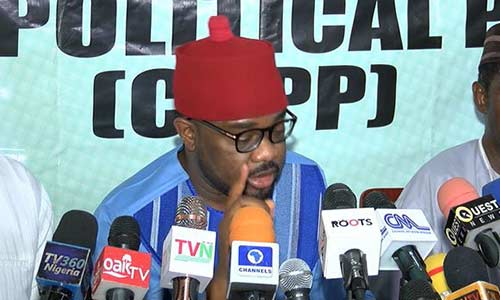 How APC govt 'plans to scuttle' Atiku's case against Buhari – CUPP
