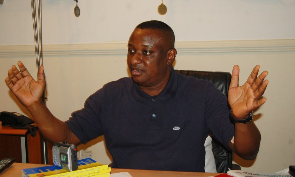 You're not #Buhari's boss – #Keyamo attacks #Obasanjo