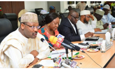 #INEC announces April 13 for #Rivers rerun