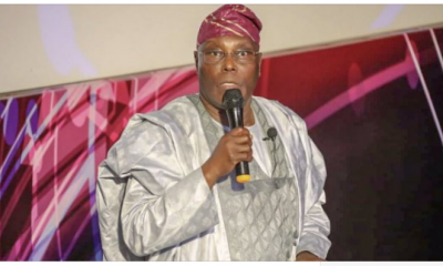 #Atiku asks #tribunal to declare him winner or cancel Feb 23 poll
