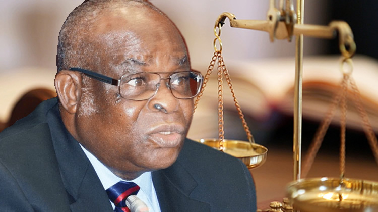 FG closes case against #Onnoghen