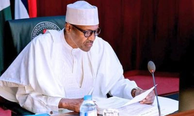 #Buhari appoints New #FAAN Director