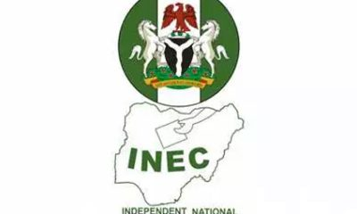 #INEC withdraws 25 certificates of return