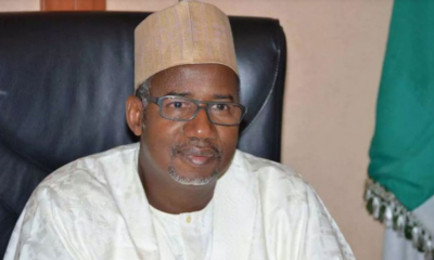 [BREAKING] Gov. Mohammed states Bauchi's position on Ruga Settlement