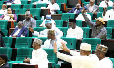 APC finally picks House of Reps Leader