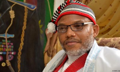 Prove to #IPOB that you didn't sponsor OPERATION PYTHON DANCE - Kanu's Lawyer tells South East Governors