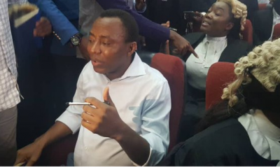 #DSS refuses to release #Sowore again