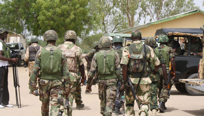 We are not recruiting ex-#Boko Haram members into #Nigerian #army - #Defence HQ