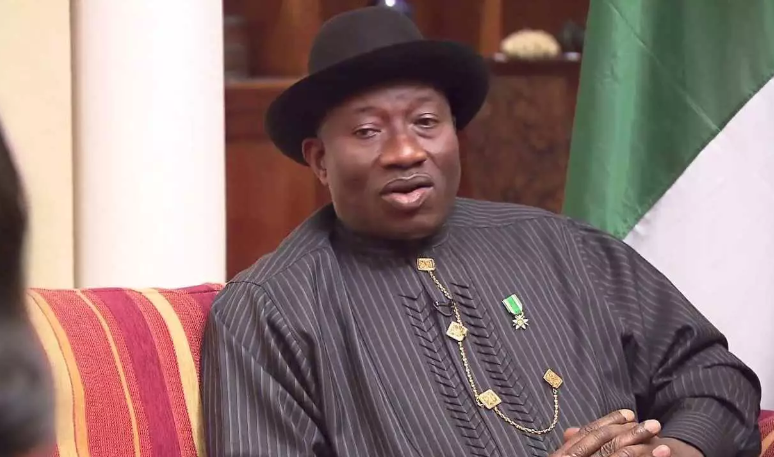 [POLITICS] I am not under pressure to contest 2023 -Former President Jonathan
