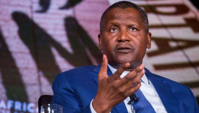 [BUSINESS] #Dangote shuns #Innoson, orders 10,000 trucks from Indonesia