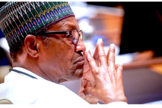 [BREAKING] I am Shocked Over #Plateau Attack - #Buhari
