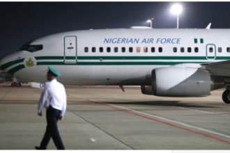 #Buhari's wife, children entitled to #presidential jet - Garba #Shehu