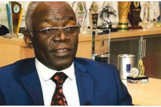 Use of presidential jet for private event by #Buhari's family is illegal - #Falana