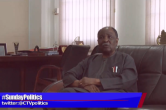 [VIDEO] Gen. #Gowon speaks on #Biafra war,#Ojukwu & the #Aburri Accord