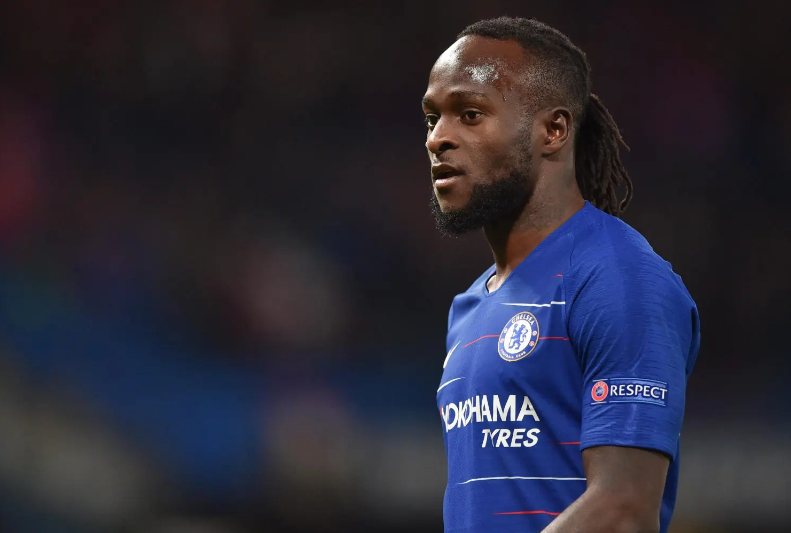 [TRANSFER] Victor Moses moves to Inter Milan