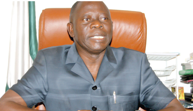 I dont care about the Crisis in #APC, as long as we keep winning #Elections– #Oshiomhole reveals