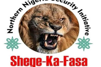 [BREAKING] North launches Security outfit - 'Shege-Ka-Fasa'