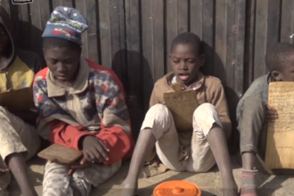 [VIDEO] The story of the #ALMAJIRIS in #NORTHERN #NIGERIA