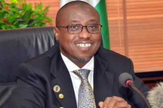 [BREAKING] #NNPC #GMD #Baru dies of #Corona.