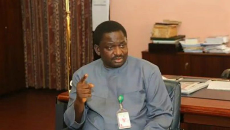 #Nigerians are lucky to have #Buhari as #President – #Adesina
