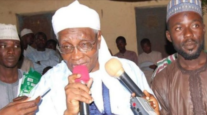 You have failed the #North on #Security - Northern elders hit #Buhari