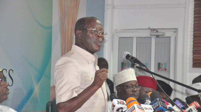 [BREAKING] #APC approves direct primaries for #Edo election