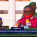 """[VIDEO] We fought a """"Good Fight"""", now Cross Rivers State has to surrendered to the Supremacy of the Federal Govt - Prof #Ayade cries out"""