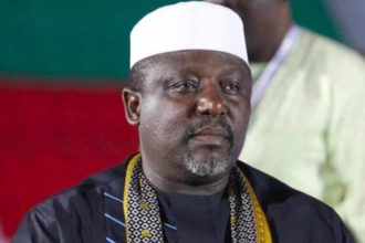#Igbo people believe in ONE #NIGERIA – Sen Rochas #Okorocha