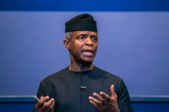 It hurts me that Millions of #Nigerians live in extreme #poverty – #Osinbajo